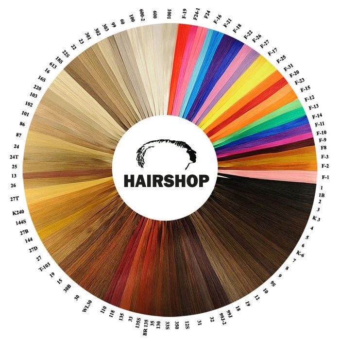 Интернет магазин-все для наращивания волос